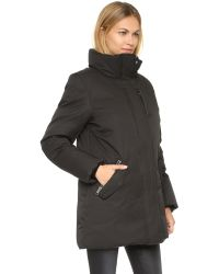 Mackage - Black Marla Coat - Lyst