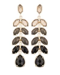 Kendra Scott | Metallic Oralie Drop Earrings | Lyst