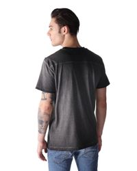 DIESEL | Black T-betty for Men | Lyst