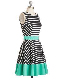 Mystic | Green Always Amiable Dress | Lyst