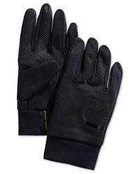 Under Armour | Black Core Coldgear Infrared Liner Glove for Men | Lyst