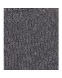 Dorothee Schumacher - Gray Modern Times Cashmere Sweater - Lyst
