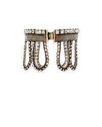 Lionette | Metallic Le Marais Bracelet | Lyst