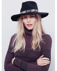 Free People | Black 'ale By Alessandra Womens Free Flying Beaded H | Lyst