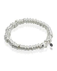 Links of London | Metallic Sweetie Bracelet | Lyst