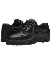 Mephisto - Black Barracuda for Men - Lyst