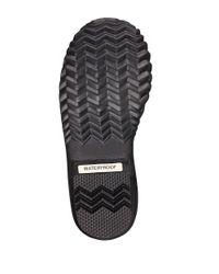 Sorel | Purple Faux Shearling-lined Waterproof Boots | Lyst