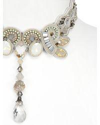Dori Csengeri - Metallic Chiara Necklace - Lyst