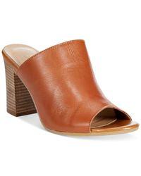 Bella Vita - Brown Italian Collection Arno Mule Sandals - Lyst