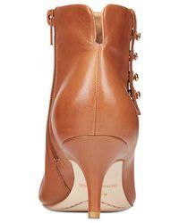 Corso Como - Brown Englewood Dress Booties - Lyst