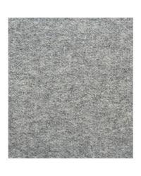 Acne Studios Gray Canada Wool Scarf
