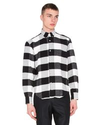Our Legacy - Black 1950's Shirt for Men - Lyst