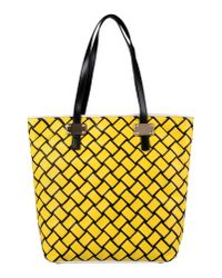 Studio Pollini - Yellow Handbag - Lyst