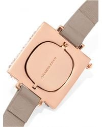 BaubleBar | Pink Salsa Bracelet & Up Move By Jawbone Duo - Taupe | Lyst