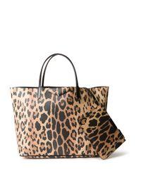 Givenchy Multicolor Small 'antigona' Shoper Tote