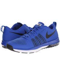 Nike | Black Air Max Effort Tr for Men | Lyst
