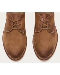 Frye - Brown Milly Oxford - Lyst