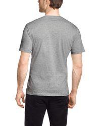 BOSS Gray 'rapino' | Regular Fit, Cotton Space Dye Polo for men