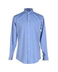 Brooks Brothers | Blue Shirt for Men | Lyst