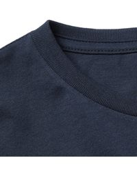 Saturdays NYC - Blue Printed Cotton-jersey T-shirt for Men - Lyst