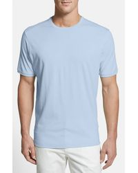 Tommy Bahama | Blue 'new Palm Cove' Original Fit T-shirt for Men | Lyst