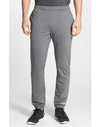 BPM Fueled by Zella | Gray Moisture Wicking Athletic Pants for Men | Lyst