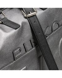 Pinko | Gray Handbag Woman | Lyst