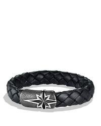David Yurman Metallic Maritime North Star Bracelet