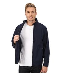 Woolrich | Blue Linden Jacket Ii for Men | Lyst