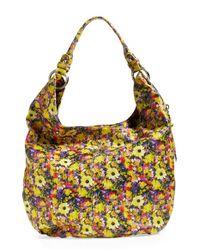 Hobo | Multicolor Gardner Leather Shoulder Bag | Lyst