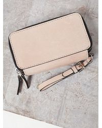 Free People | Natural Womens Quartzsite Wallet | Lyst