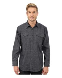 Pendleton | Blue Cascade Shirt for Men | Lyst