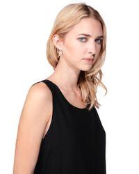 N2 | Yellow Earrings | Lyst