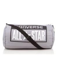 Converse | Gray Bg All Star Duffle Bag for Men | Lyst
