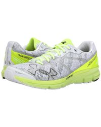 Under Armour   Gray Ua Charged Bandit for Men   Lyst