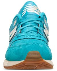 New Balance Blue Women's 530 Casual Sneakers From Finish Line