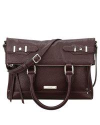 Nine West | Brown New Frontier Crossbody Bag | Lyst