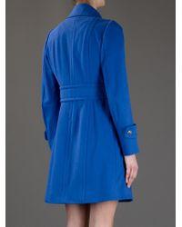 Sonia by Sonia Rykiel Blue Jacket