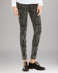 Sandro Black Jeans - Peintre