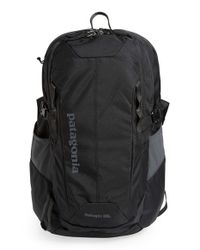 Patagonia | Black 'refugio 28l' Backpack for Men | Lyst