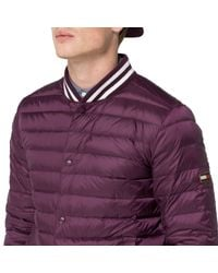 Tommy Hilfiger | Purple Jack Jacket for Men | Lyst