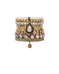 Samantha Wills | Multicolor Reality Of Dreams Bracelet Set | Lyst