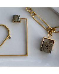 Kelly Wearstler | Metallic Rafah Necklace | Lyst