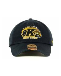 47 Brand | Blue Kent State Golden Flashes Ncaa '47 Franchise Cap for Men | Lyst