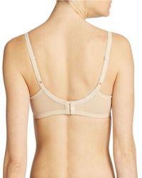Wacoal | Natural Simply Sultry Full Figure Underwire Bra | Lyst