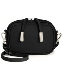Ivanka Trump | Black Briarcliff Mini Crossbody | Lyst