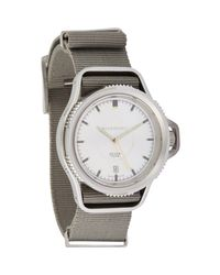 Givenchy | Gray Women's Seventeen Watch | Lyst
