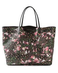 Givenchy   Multicolor Large Antigona Shopper   Lyst