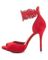 Jessica Simpson | Red Bonney | Lyst
