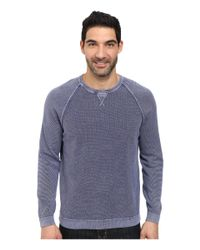 Tommy Bahama - Blue Pebble Bay Crew for Men - Lyst